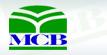 MCB Bank Limited ,Pakistan